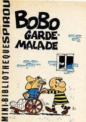 Bobo -MR1319- Bobo garde-malade
