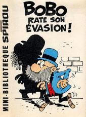 Bobo -MR1330- Bobo rate son évasion!
