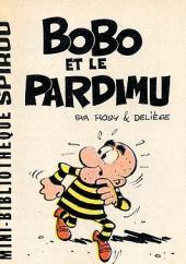 Bobo -MR1340- Bobo et le pardimu