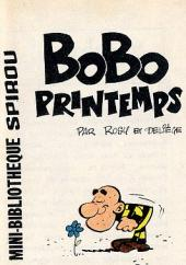 Bobo -MR1358- Printemps