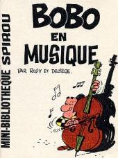 Bobo -MR1363- Bobo en musique