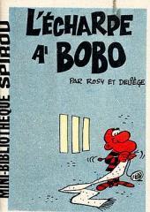 Bobo -MR1365- L'Écharpe à Bobo