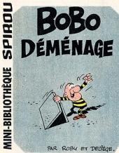 Bobo -MR1379- Bobo déménage