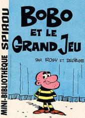 Bobo -MR1384- Bobo et le grand jeu