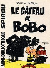 Bobo -MR1387- Le gâteau à Bobo