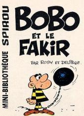 Bobo -MR1394- Bobo et le fakir