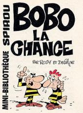 Bobo -MR1435- Bobo la chance