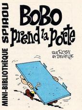 Bobo -MR1440- Bobo prend la porte