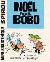 Bobo -MR1444- Noël pour Bobo