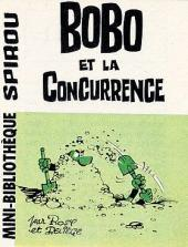 Bobo -MR1457- Bobo et la concurrence