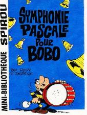 Bobo -MR1459- Symphonie pascale pour Bobo