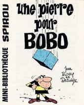 Bobo -MR1460- Une pierre pour Bobo