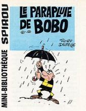 Bobo -MR1465- Le parapluie de Bobo