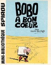Bobo -MR1469- Bobo a bon cœur