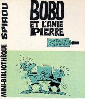 Bobo -MR1471- Bobo et l'amie pierre