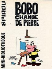Bobo -MR1472- Bobo change de pierre