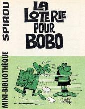 Bobo -MR1473- La loterie pour Bobo