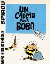 Bobo -MR1478- Un cadeau pour Bobo