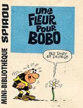 Bobo -MR1480- Une fleur pour Bobo
