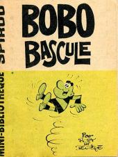 Bobo -MR1499- Bobo bascule