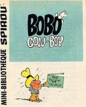 Bobo -MR1513- Bobo Cow-Boy