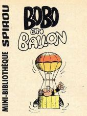 Bobo -MR1528- Bobo en ballon