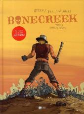 Bonecreek -1- Stanley White