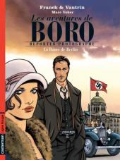 Boro, reporter photographe (Les Aventures de) -1- La Dame de Berlin