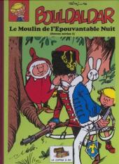 Bouldaldar et Colégram -16- Le Moulin de l'Épouvantable Nuit (Bonnes Soirées 3)