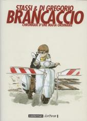 Brancaccio, chronique d'une mafia ordinaire