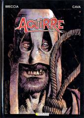 Aguirre (Breccia) - Aguirre