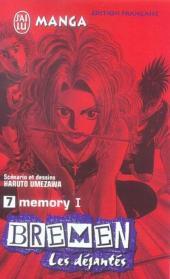 Bremen - Les déjantés -7- Memory I
