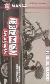 Bremen - Les déjantés -8- Blue Blood