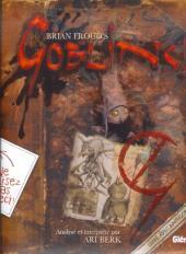 Brian Froud's Goblins - Brian Froud's Gobelins