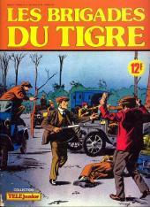 Télé Junior (Collection) - Les Brigades du Tigre - Visite incognito