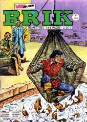 Brik (Mon journal) -169- Les captives du sultan