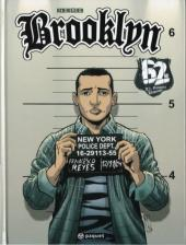Brooklyn 62ND -2- Gangsta Rhapsody