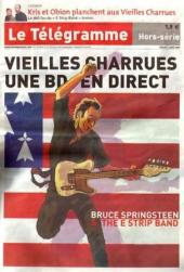 Bruce Springsteen & The E Strip Band