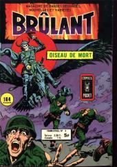 Brûlant (2e série) -5- Oiseau de mort