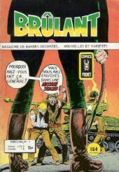 Brûlant (2e série) -4- Mission suicide !