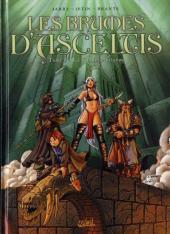 Les brumes d'Asceltis -1- La Citadelle oslanne