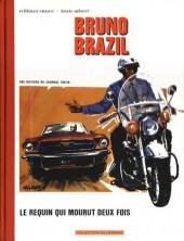 Bruno Brazil -1+2- Le requin qui mourut deux fois / Commando Caïman