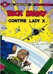 Buck Danny -17c1976- Buck Danny contre Lady X