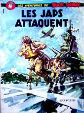 Buck Danny -1e1973- Les Japs attaquent