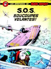 Buck Danny -20a1967- S.O.S. soucoupes volantes !