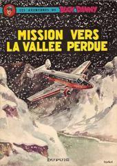 Buck Danny -23a1966- Mission vers la vallée perdue