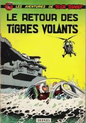 Buck Danny -26- Le retour des tigres volants