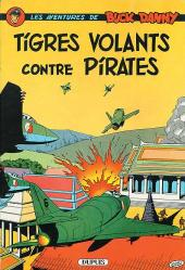 Buck Danny -28- Tigres volants contre pirates