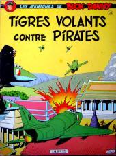 Buck Danny -28b1974- Tigres volants contre pirates