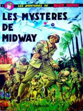 Buck Danny -2e1974- Les mystères de Midway